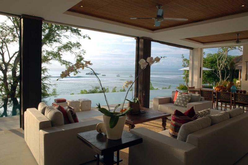 Villa Lago, vacation rental in Ped
