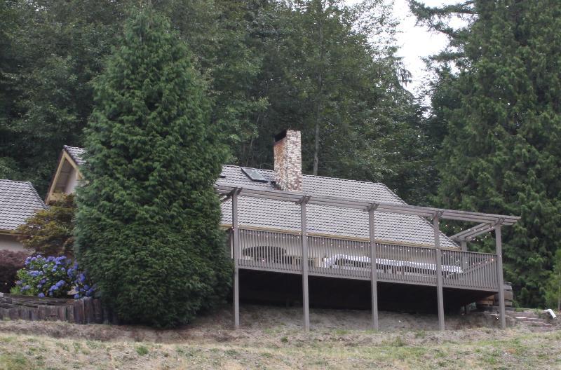 Vue de maison Estate WInery