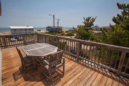 OUT OF THE BLUE/ SUMMER RENTAL, alquiler de vacaciones en Virginia Beach