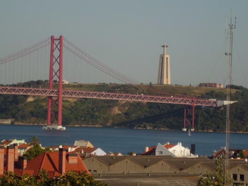 Apartamento em Belém perto da Praça do Império c/ vista soberba para o rio Tejo., casa vacanza a Porto Brandao