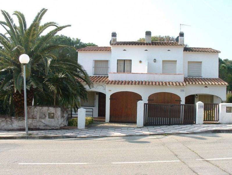 MONTGO PARK 06, vacation rental in L'Escala
