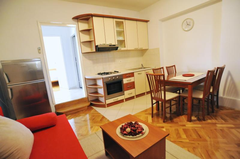 Apartment***Luka, vacation rental in Zadar
