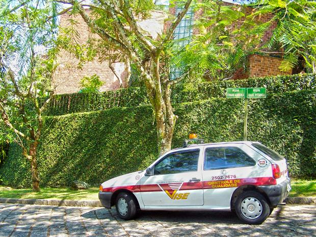 Condominium´s Security Car 24/7