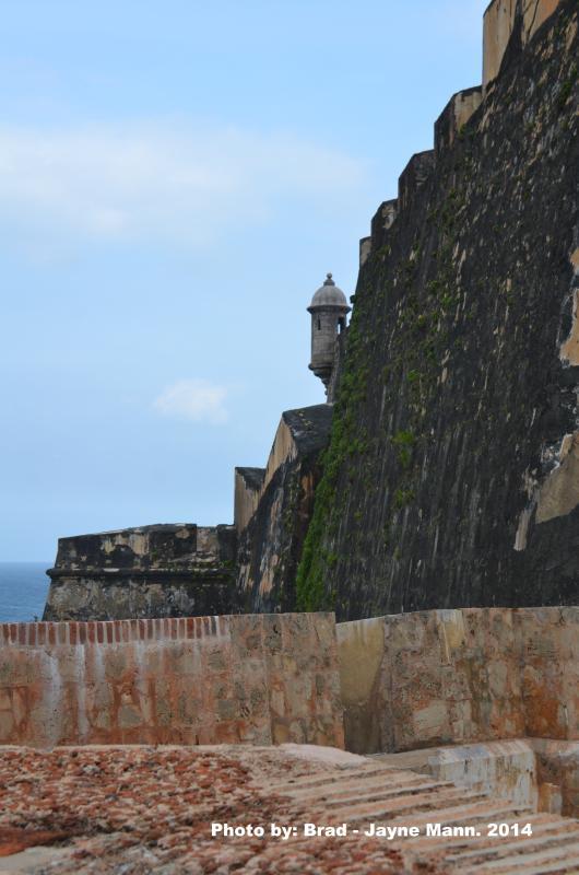 El Parque nacional el Morro