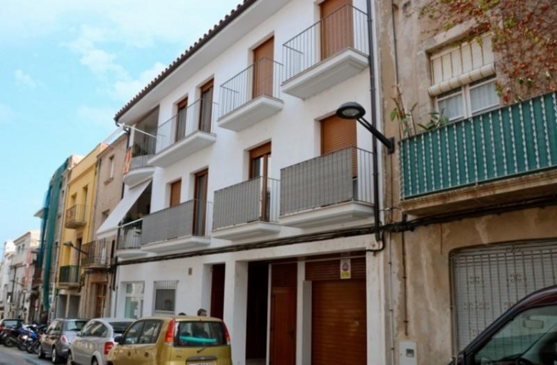 GRACIA 23 2-1, location de vacances à L'Escala