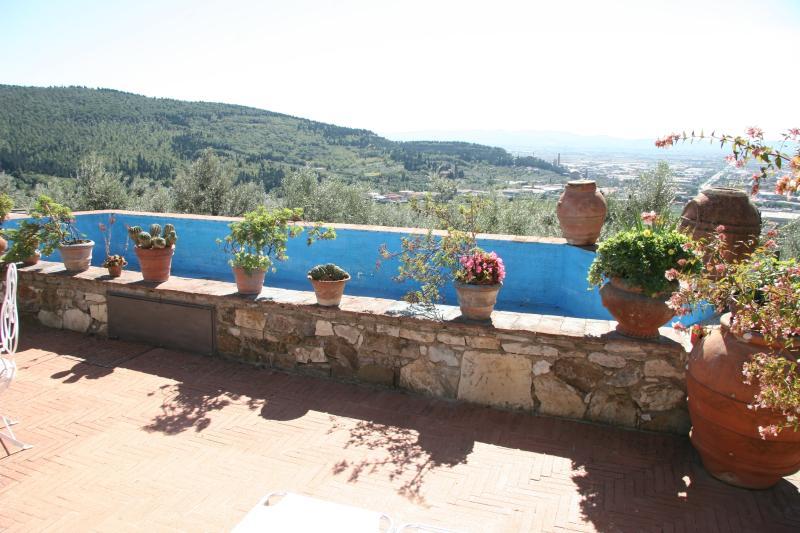 poggio alla pieve relais, vacation rental in Calenzano