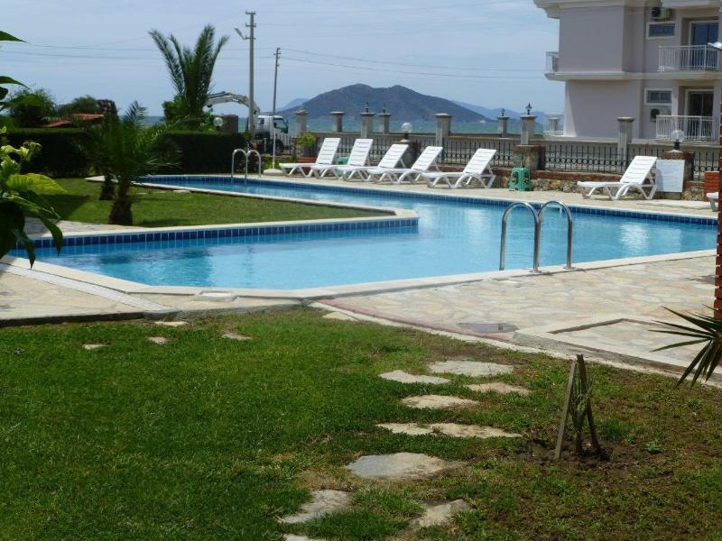 2nd Communal Pool
