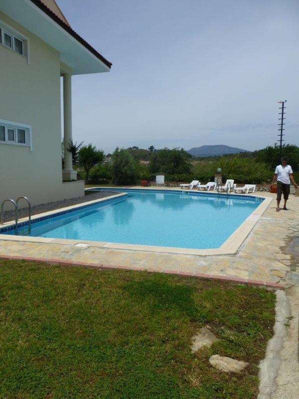 3rd Communal Pool
