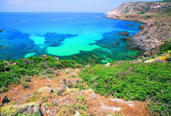 Isla Asinara (excursiones)