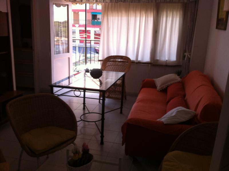 appt  a 3 minutos de la playa, holiday rental in Palos de la Frontera