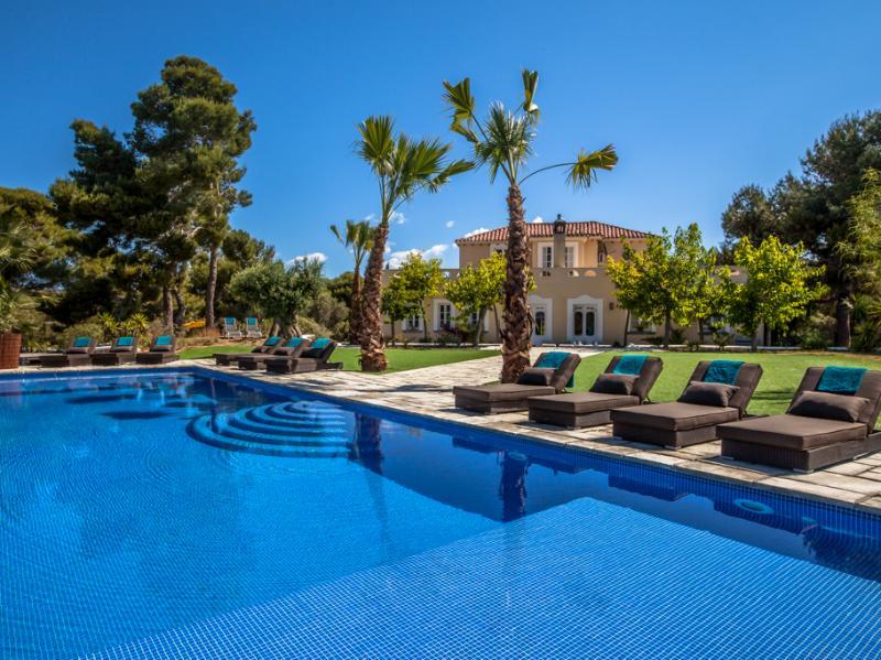 Casa Nova Estate, Sitges