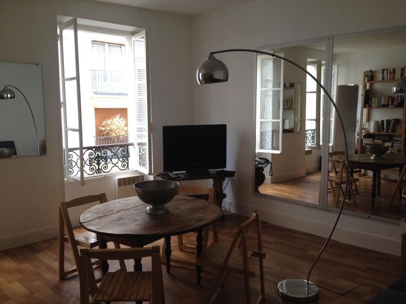 Parigi, vacation rental in Hauts-de-Seine