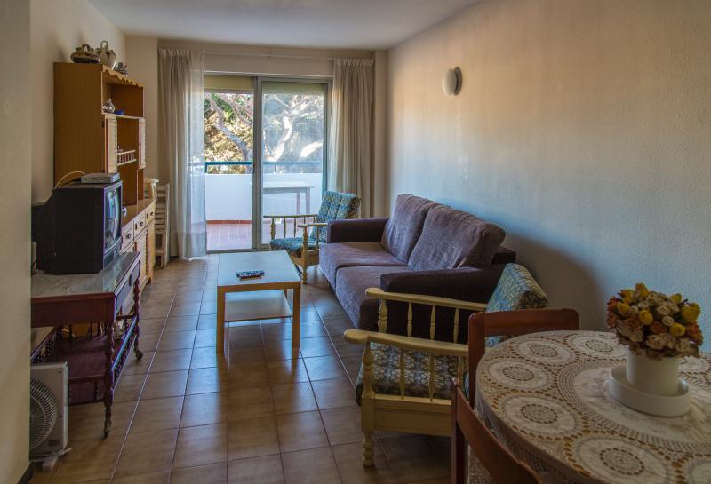Estupendo apartamento en la playa de La Barrosa, holiday rental in Chiclana de la Frontera