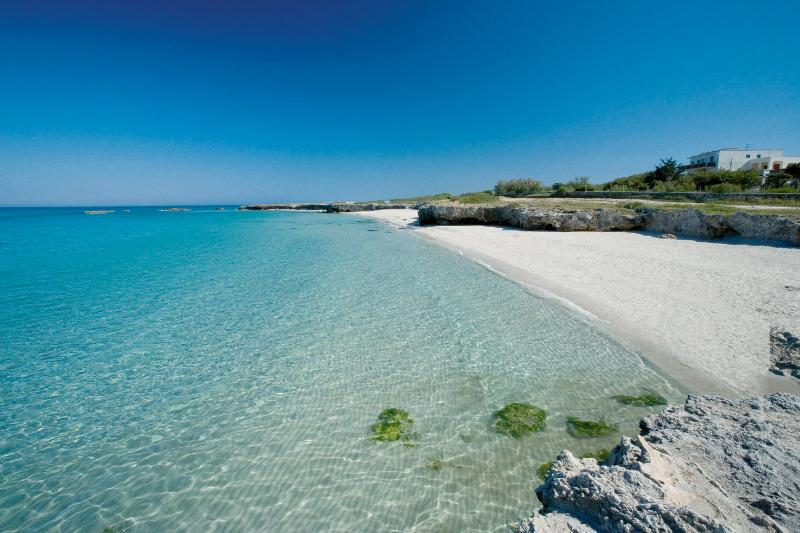 Torre Guaceto National Park, white sandy beaches 10 minutes drive only