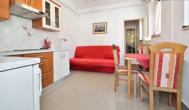 kitchen, dinning room