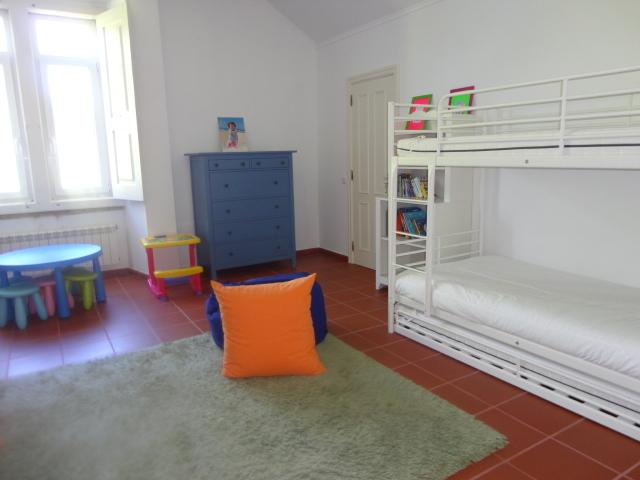 children room - 1st floor (more than 8 guests)