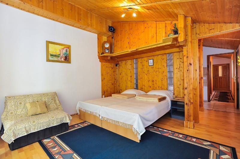 Apartman Tome, vacation rental in Diklo