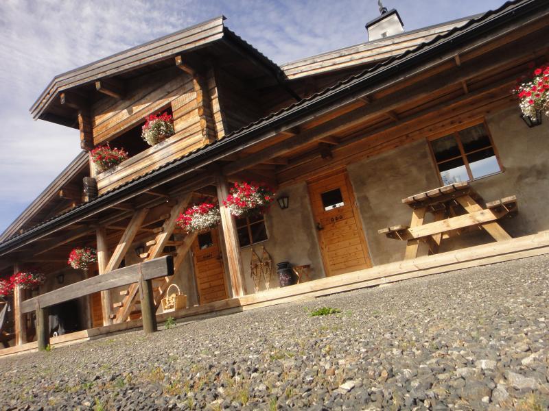 Lodge Dannevall