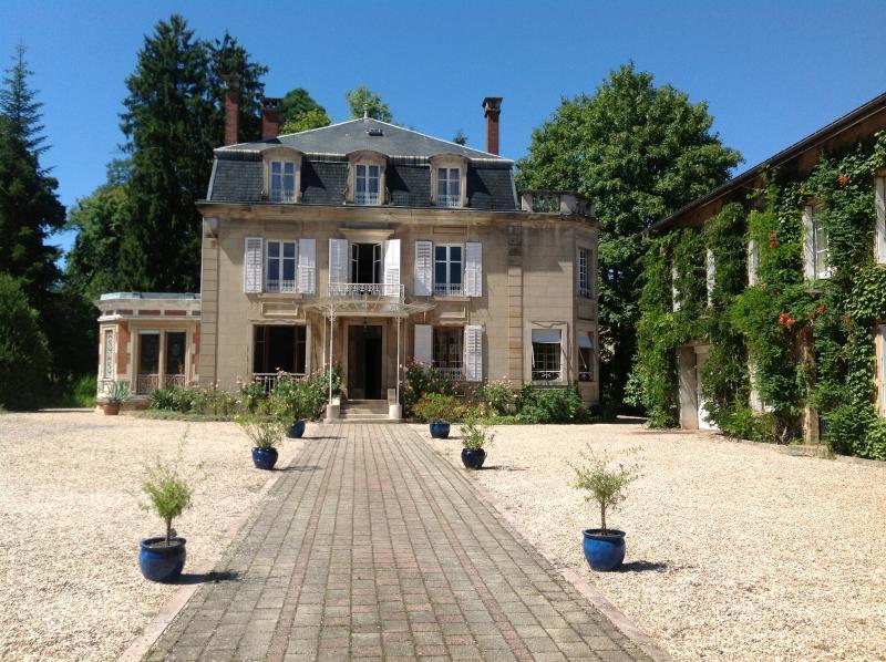maisonMazerand, holiday rental in Badonviller