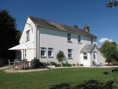 Ventonteague Farmhouse