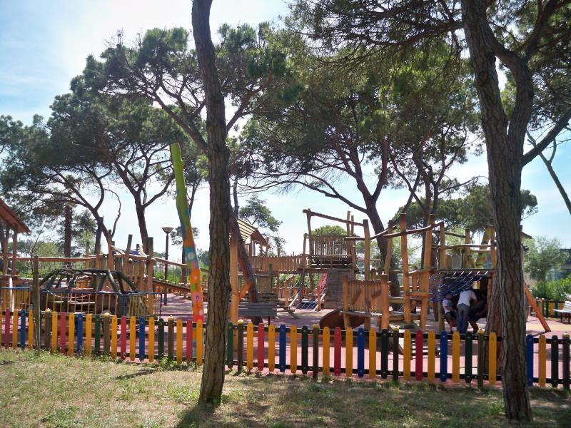Parque para crianças