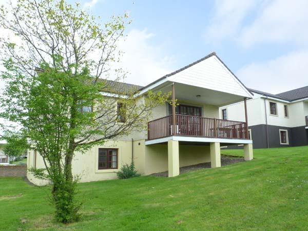 TURNBERRY 4, detached lodge with access to indoor swimming pool, gym, ideal, location de vacances à Turnberry
