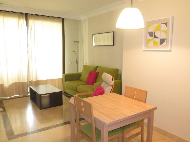 Apartamento en Roda Golf, Ferienwohnung in San Javier