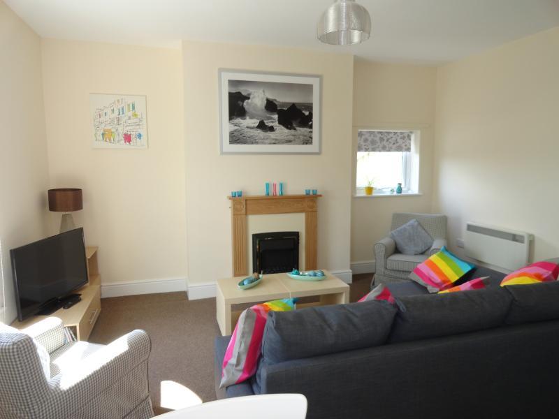 Donnybrook Holiday Flat 4, vacation rental in Bridlington