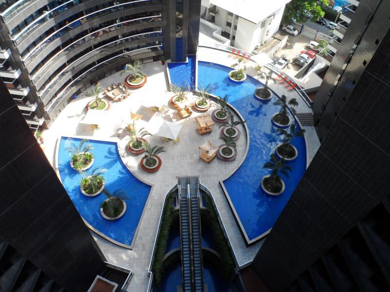 Landscape Gold Fortaleza, aluguéis de temporada em Fortaleza
