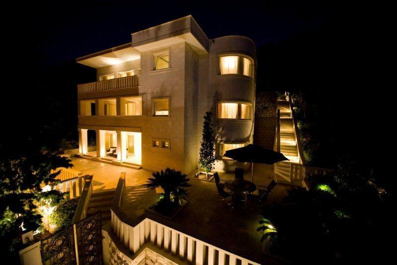 Luxury Villa with Amazing Sea View, vacation rental in Dubrovnik