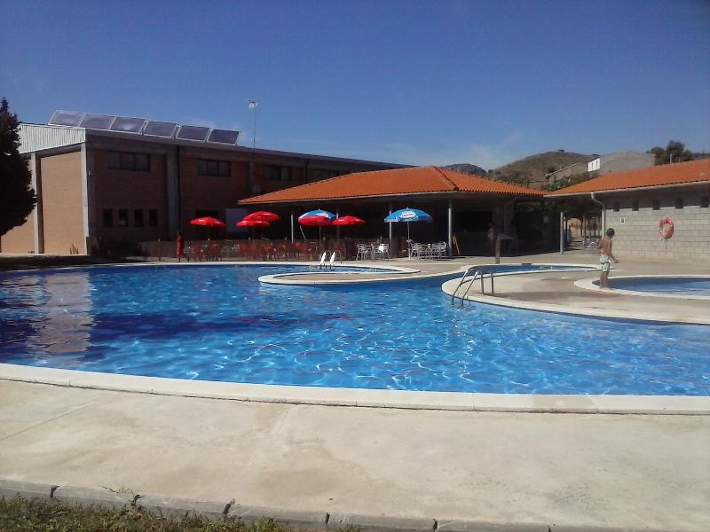 Cal pintor, holiday rental in Camarasa