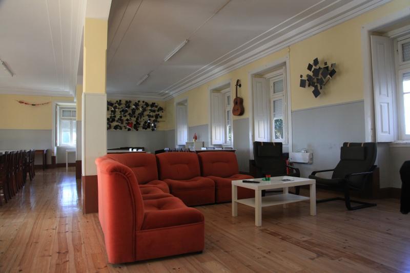 C.S.I. Coimbra Club - Guest House – semesterbostad i Coimbra