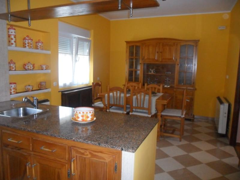 Pravia, holiday rental in Santa Maria