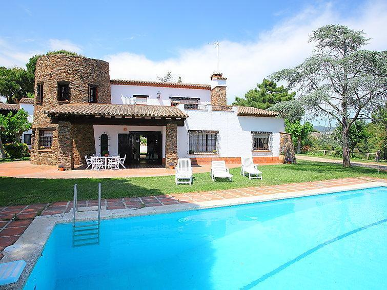 Holiday resort by the sea, vacation rental in Sant Pol de Mar