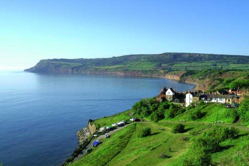 Heather Cottage,Robin Hoods Bay, holiday rental in Robin Hood's Bay