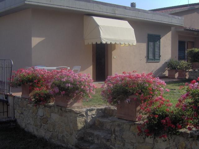 Casa Vacanze Il Girasole, vakantiewoning in Greve in Chianti