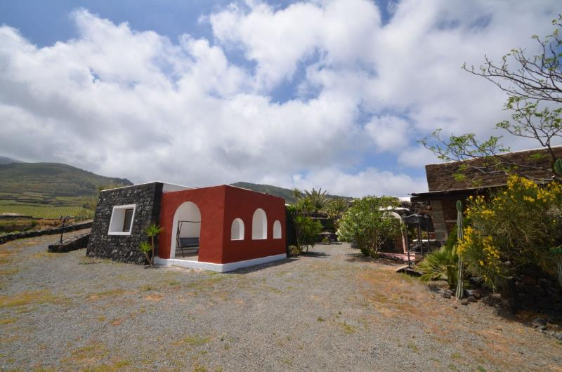 Residence Bugeber-Nika's, alquiler vacacional en Tracino