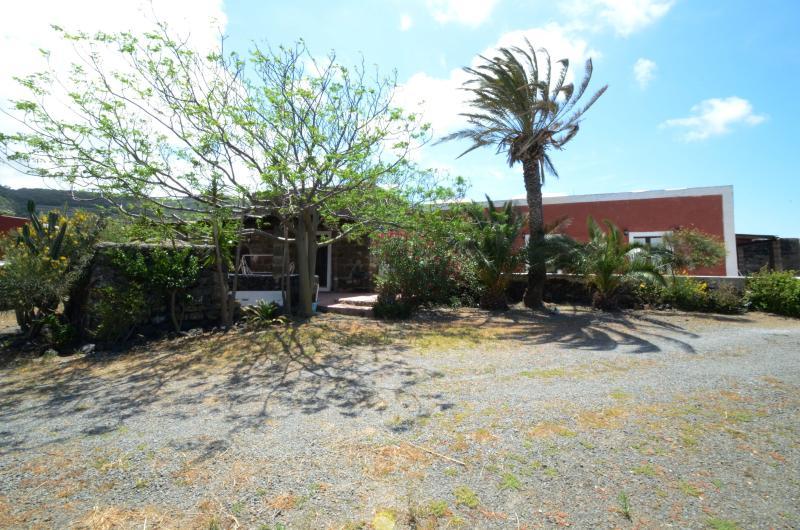 Residence Bugeber- Marina's, alquiler vacacional en Tracino