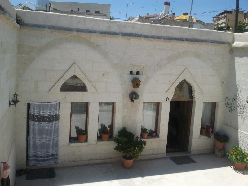 Would you like to be our guest ?, holiday rental in Nevsehir