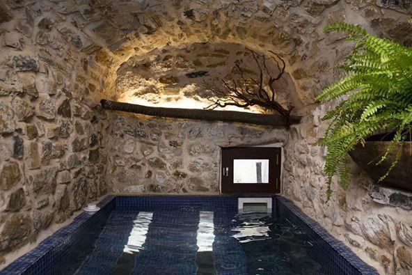 MyHomeSpa, vacation rental in Isnello