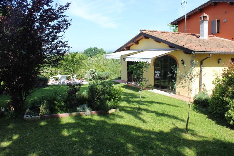 Mugello Casa vicinanze Casa di Giotto e Circuito, vacation rental in Borgo San Lorenzo