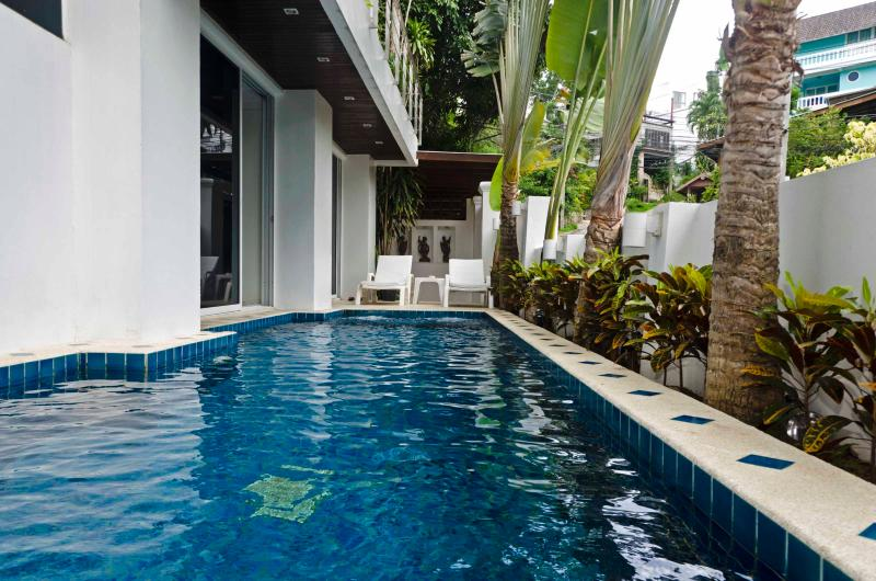 the white villa patong