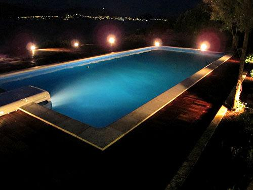 Luxury Island Villa near Dubrovnik, holiday rental in Gornje Selo