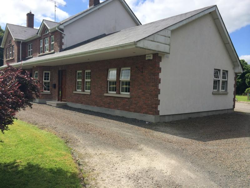 Carnuff Lodge, vacation rental in Kells