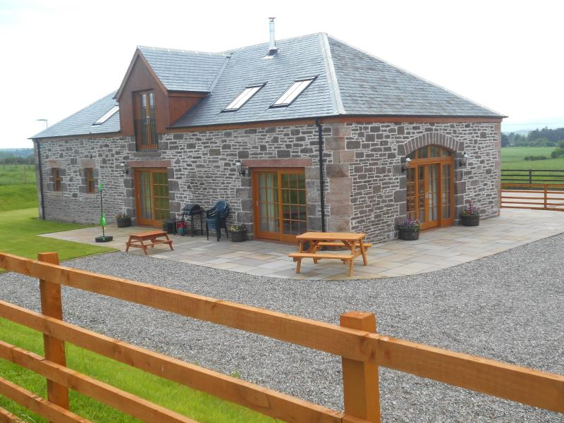 The Distillery, casa vacanza a Muthill