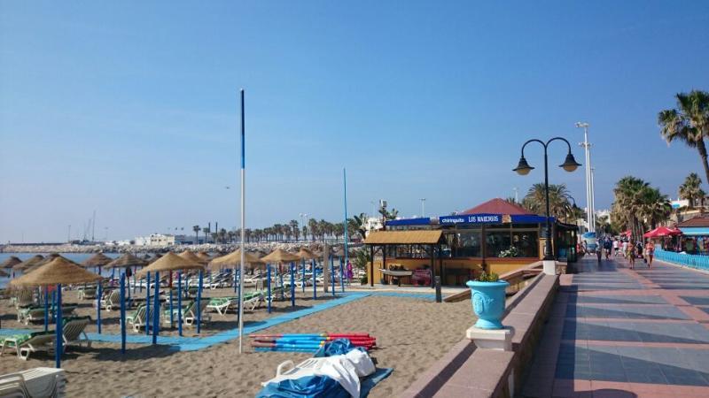Estudio en hotel situado en 1a linea de playa updated 2019 holiday rental in torremolinos - Estudio en torremolinos ...