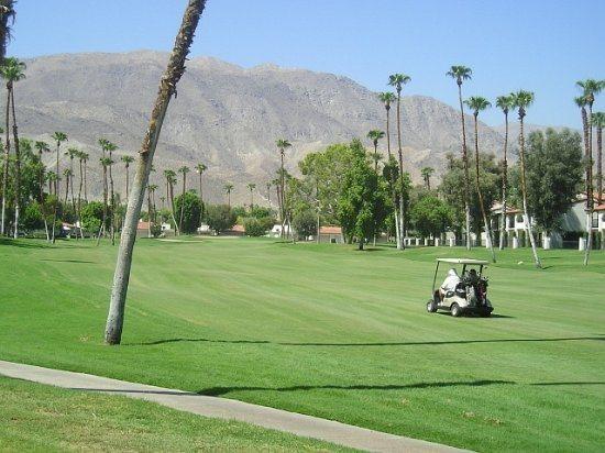 TOL8 - Rancho Las Palmas Country Club - 3 BDRM, 2 BA, location de vacances à Désert californien