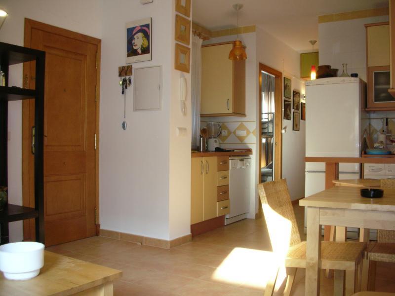 Apartamento en zona TRANQUILA,  - CONIL, holiday rental in Conil de la Frontera