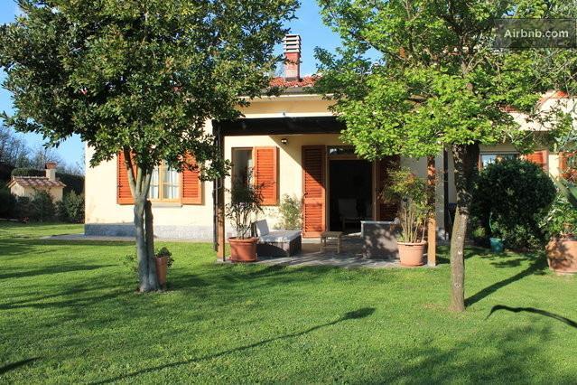 Chianti Apartment in Villa Felceto, location de vacances à Lagaccioni