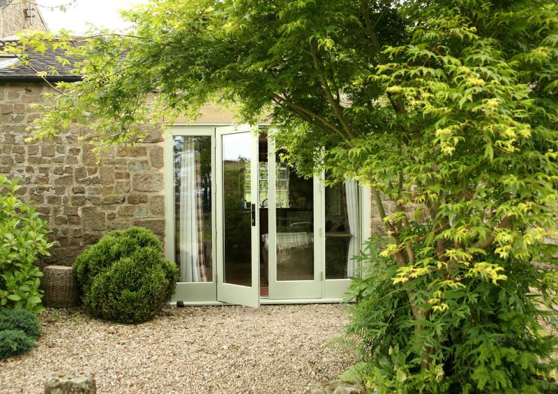 Hollywell Lodge, vacation rental in Wirksworth